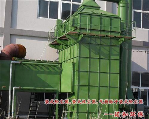 生产除尘设备家具厂木工中央吸尘系统